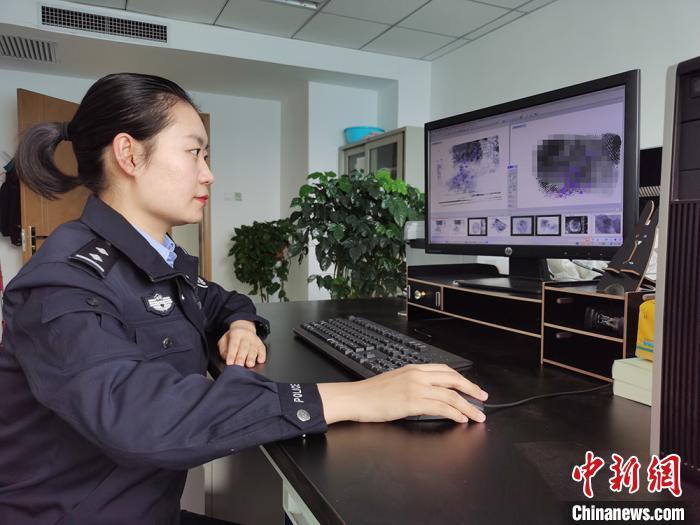 """甘肃警方依大数据破时空限制全警种""""侦""""技术捕嫌犯"""
