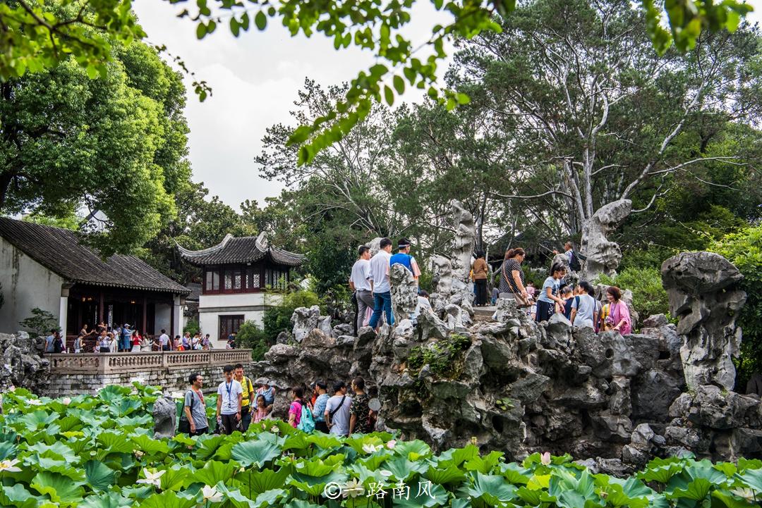 江南唯一没有机场的新一线城市,人口超1074万,实力排江苏第一