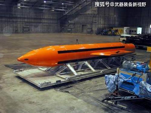 这种炸弹威力仅次于原子弹,美军却用它对付武装分子