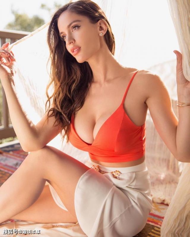 維密超模身材最好的之一,「荷蘭神奇女俠」網友:美得不像話