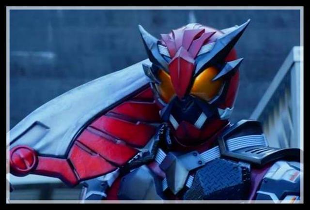 假面骑士01第34集预告 不破谏与假面骑士亡分离,迅复活假面骑士雷