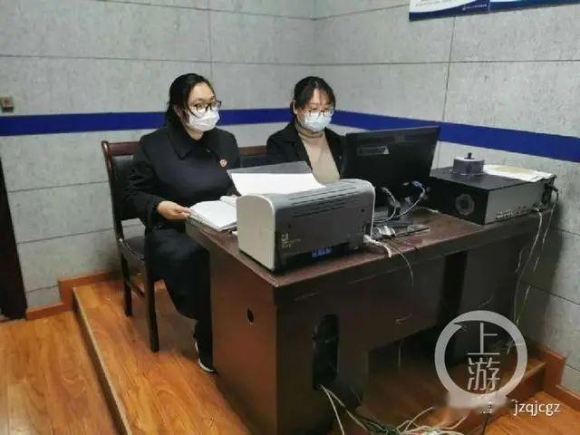 湖北荆州男子醉驾致援鄂医生一死一伤已移送法院审查起诉
