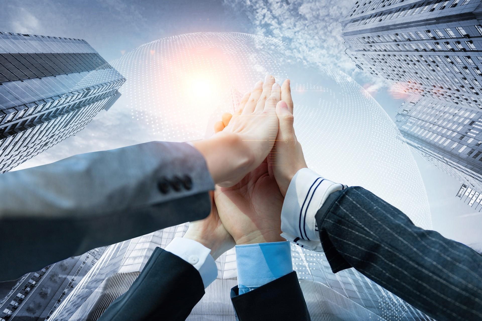 搭车数字基建:社会服务领域双创或成促就业主力军|双创带动就业观察(四)
