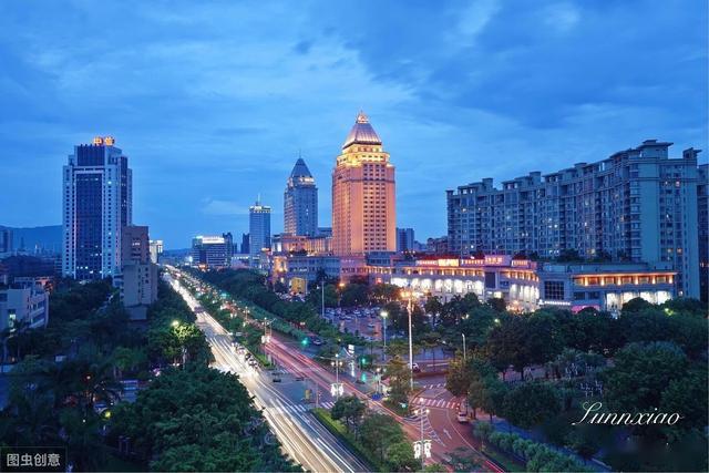 江门中山茂名gdp_广东惠州 江门 中山和茂名的城市GDP排名如何 答案其实很简单