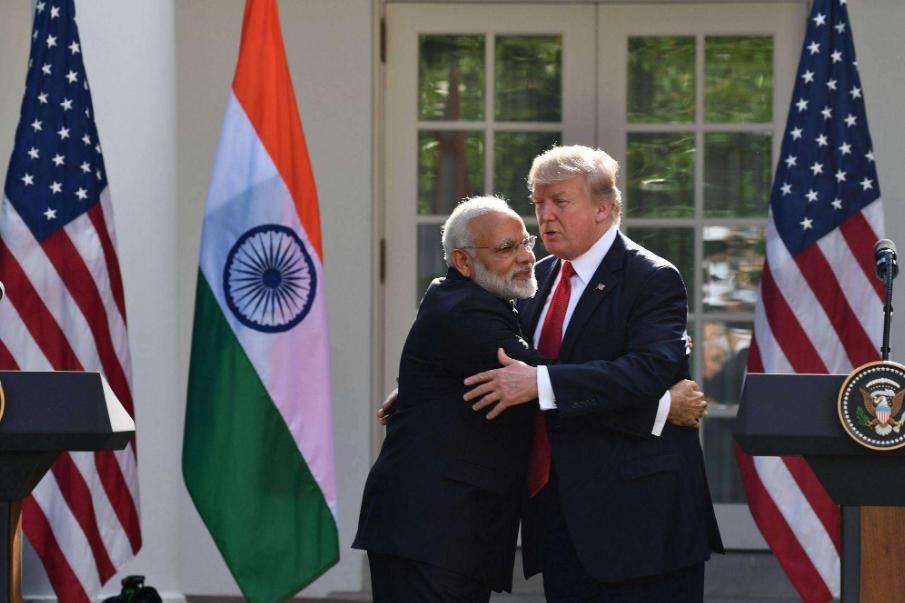 印度表示可以购买更多美国石油,但是运输太贵国内也放不下