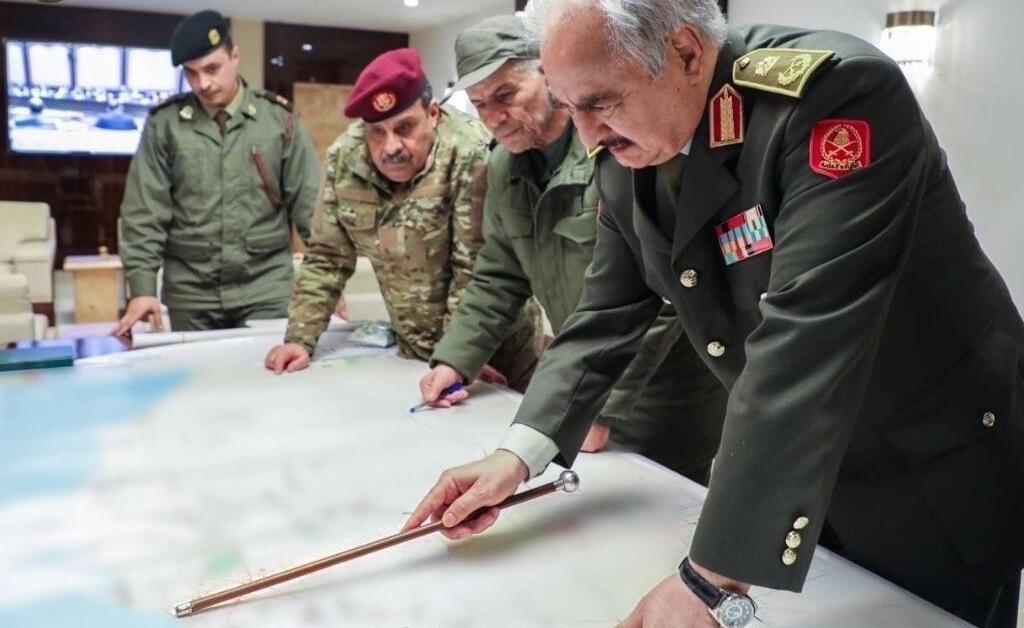 联合国禁令成废纸,土耳其支援利比亚军火,整整装了一艘货轮