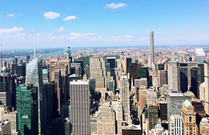 纽约州经济总量包纽约市的吗_纽约州地图