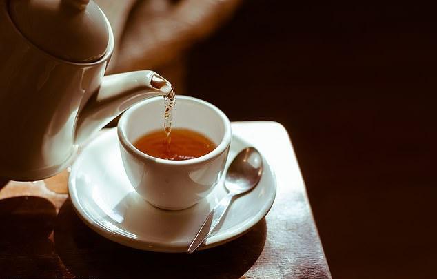 原创 怎样能让英国人在严重疫情下淡定?不停喝茶!茶庄订单翻了12倍