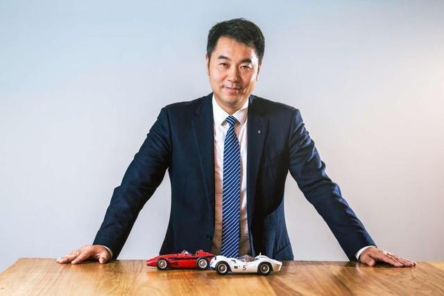 资深豪车营销人高孟雄加盟FF 任中国CMO及商务拓展负责人