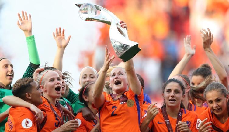 欧足联官方:女足欧洲杯延期 推迟至2022年举行