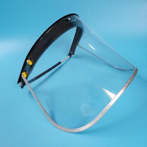 护目镜GB32166.1-2016检测报告-防护面罩检测报告机构插图