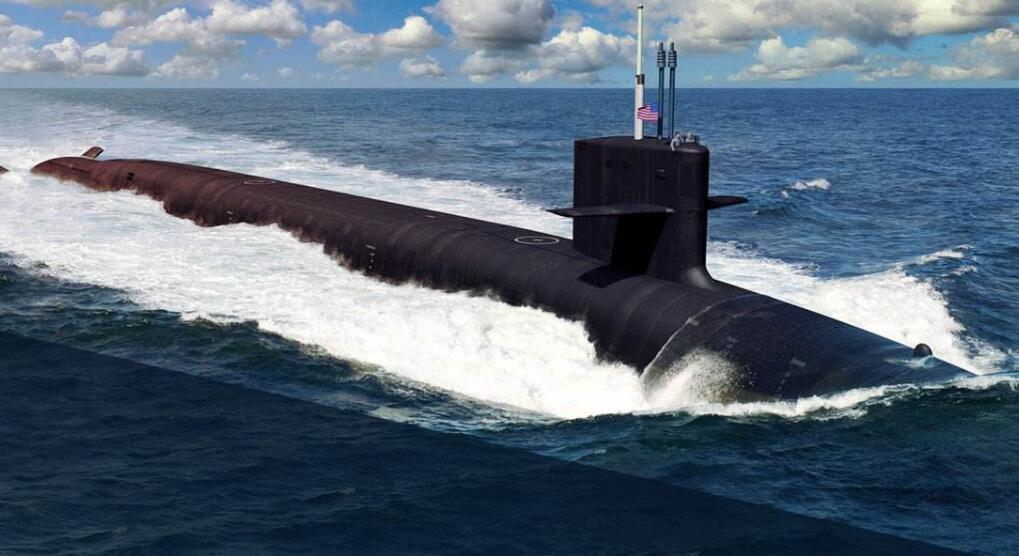 美军被疫情束缚?悄悄下水两艘航母杀手,必须引起警惕