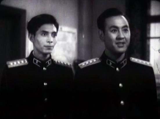 海军节:新中国银幕上人民海军经典形象太酷