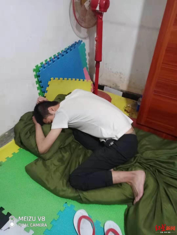 恒行平台首页遭拘禁毒打索款近3月 曾吞刀片自杀 中国男子偷渡缅甸淘金死里逃生 (图6)