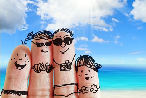 多省明确2.5天休假 每周多半天假期有你的家乡吗? 