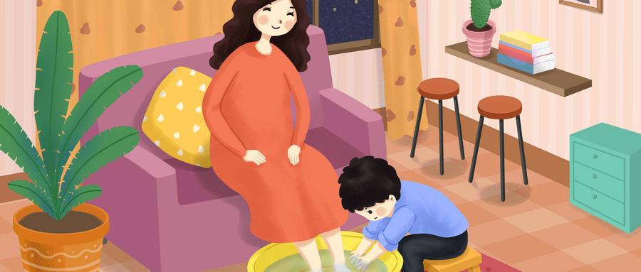 一碗热粥让刚怀孕儿媳妇流产,婆婆痛哭流涕,网友:这种爱很无知