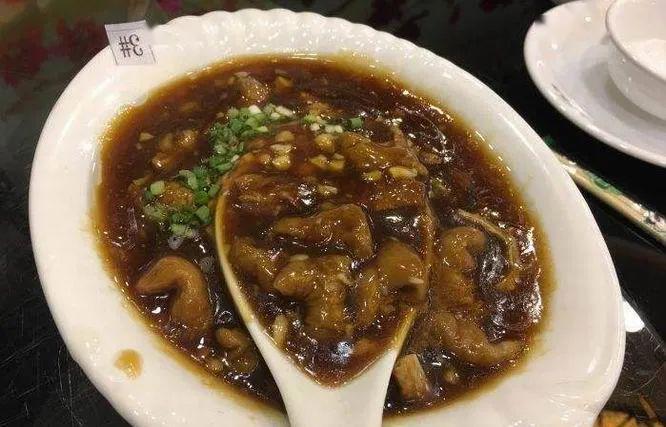 """敢情老北京炒肝儿还有个""""孪生兄弟"""",您吃过吗?"""