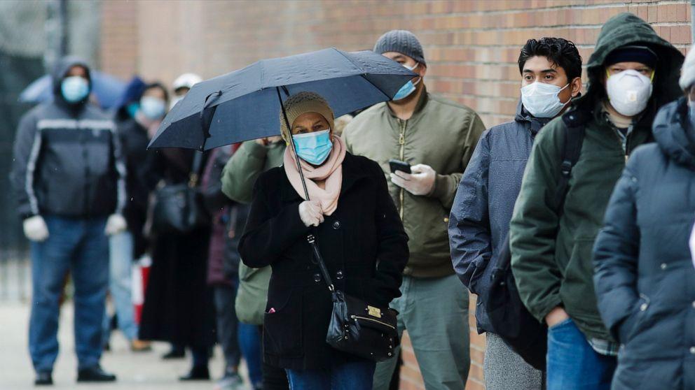 昨夜今晨世界疫情一览:全球累计确诊近270万土耳其成全球第7个确诊数超10万国家