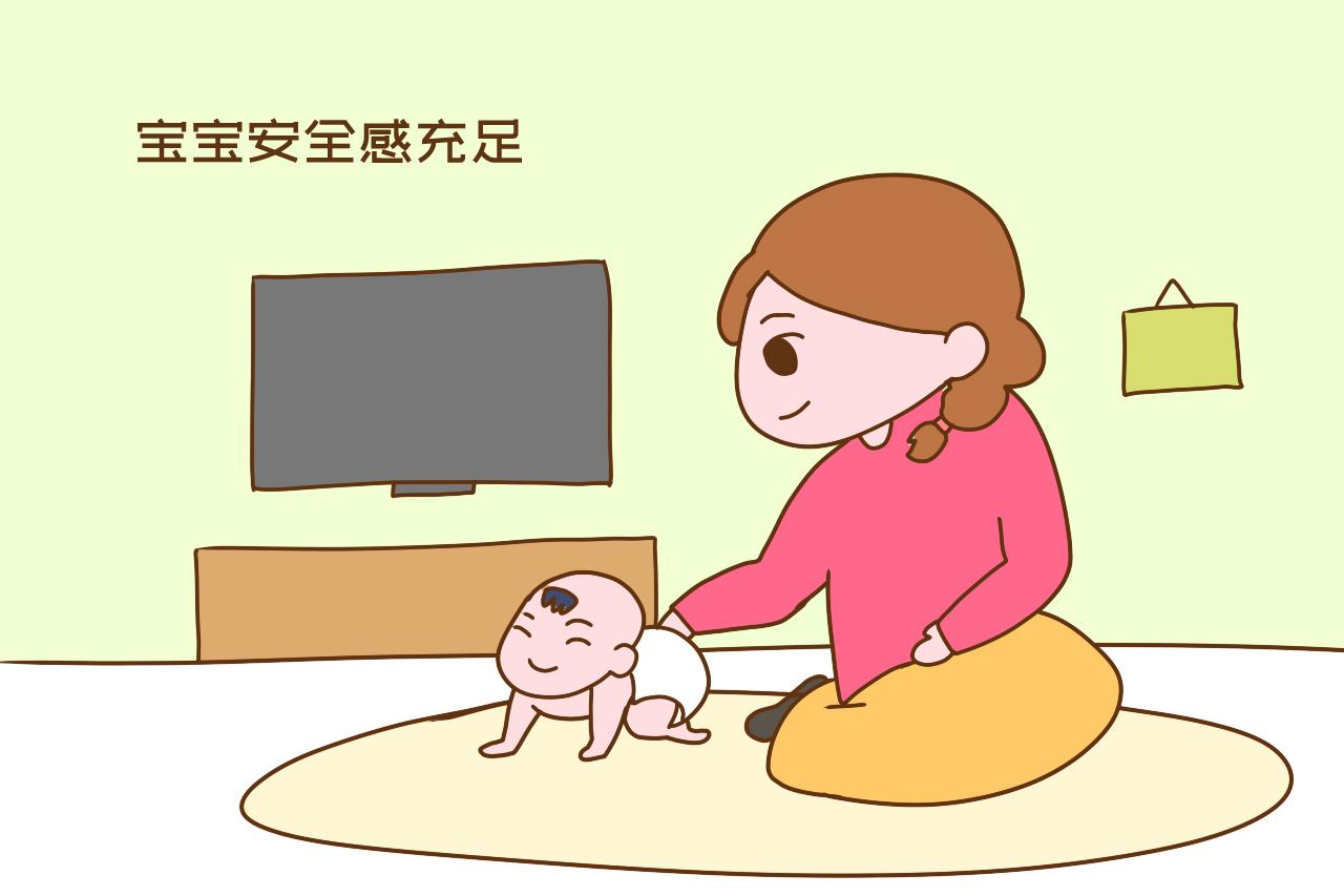 """""""哭了不抱""""可以训练宝宝?脑科学家直言:跟婴儿讲道理,傻透了"""