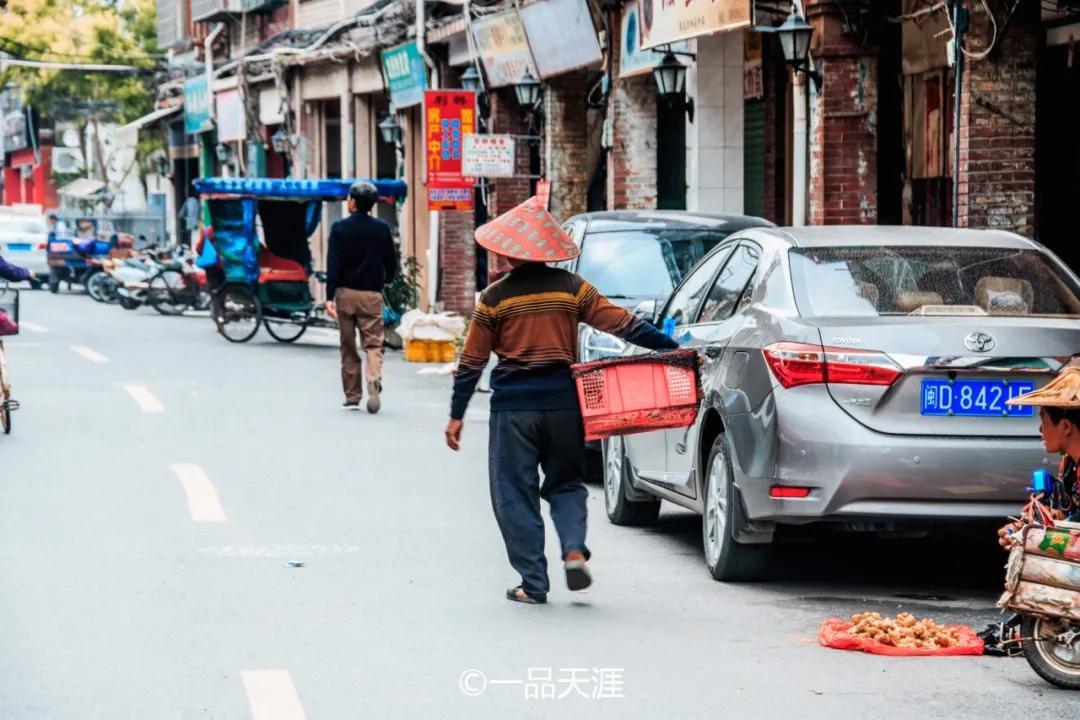 福建工程学院分数线_小石码终于被翻牌了,2020年闽南首个入选省级历史文化街区的 ...