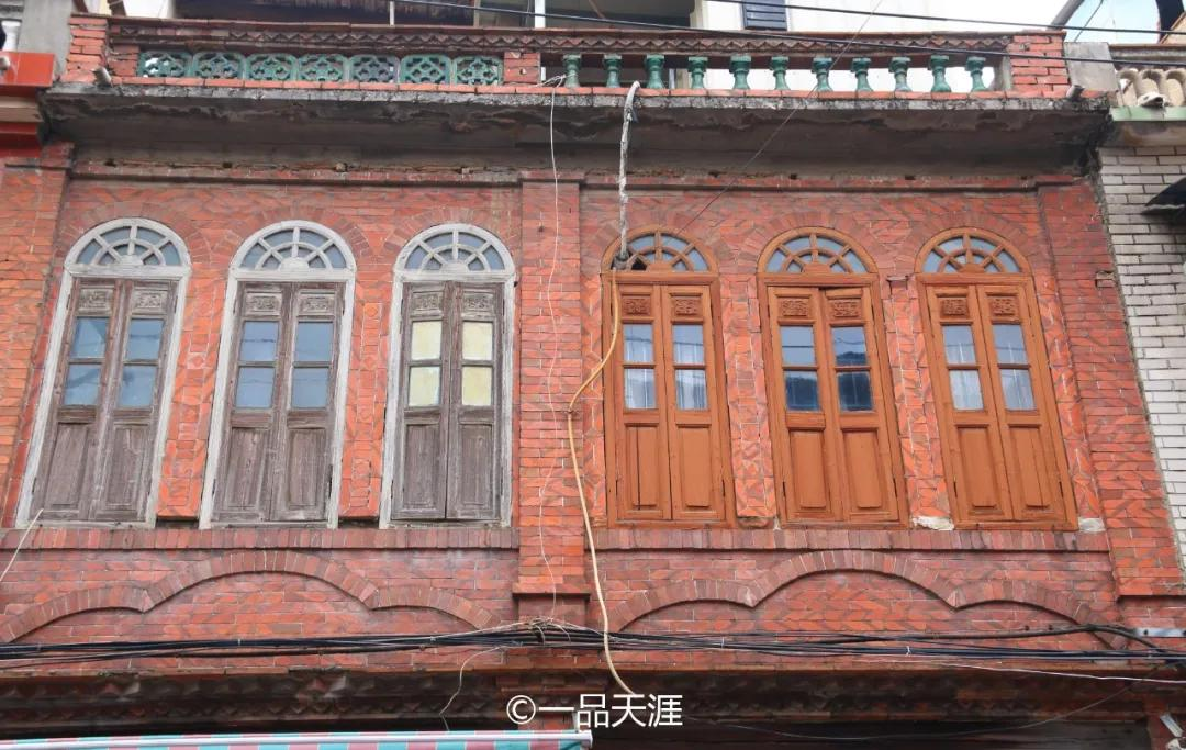 华少发型图片_小石码终于被翻牌了,2020年闽南首个入选省级历史文化街区的 ...