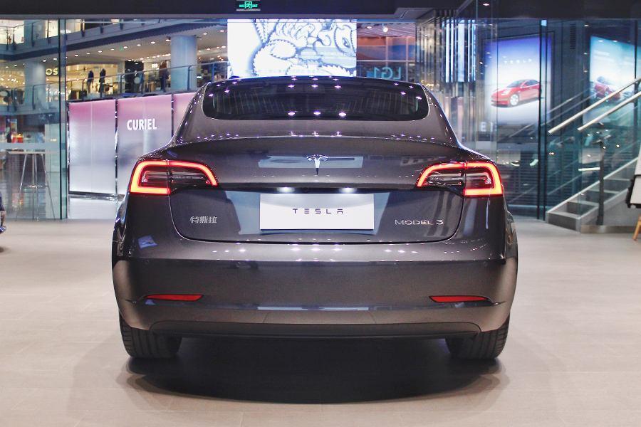 30万元电动车补贴门槛专制特斯拉?你买Model3在乎那2万补贴?