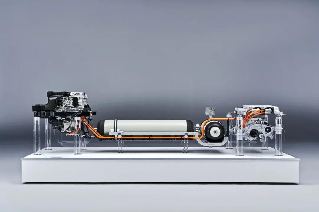 一场关于氢燃料电池的拉锯战 下