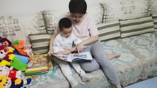 如何让孩子爱上阅读?父母这样做就对了!