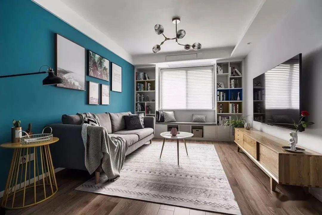 装修时,墙纸和墙布怎么选择?