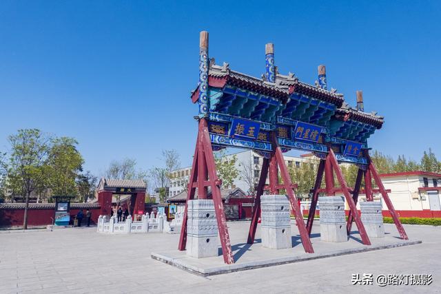 中国现存最早的文庙大成殿,梁思成鉴定,比曲阜孔庙还早5个世纪