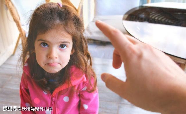 原创5岁宝宝说脏话怎么办?宝宝出口成脏不可怕,背后原因值得反思