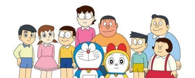 哆啦A梦官方壁纸 官方再次发布《哆啦A梦》免费壁纸