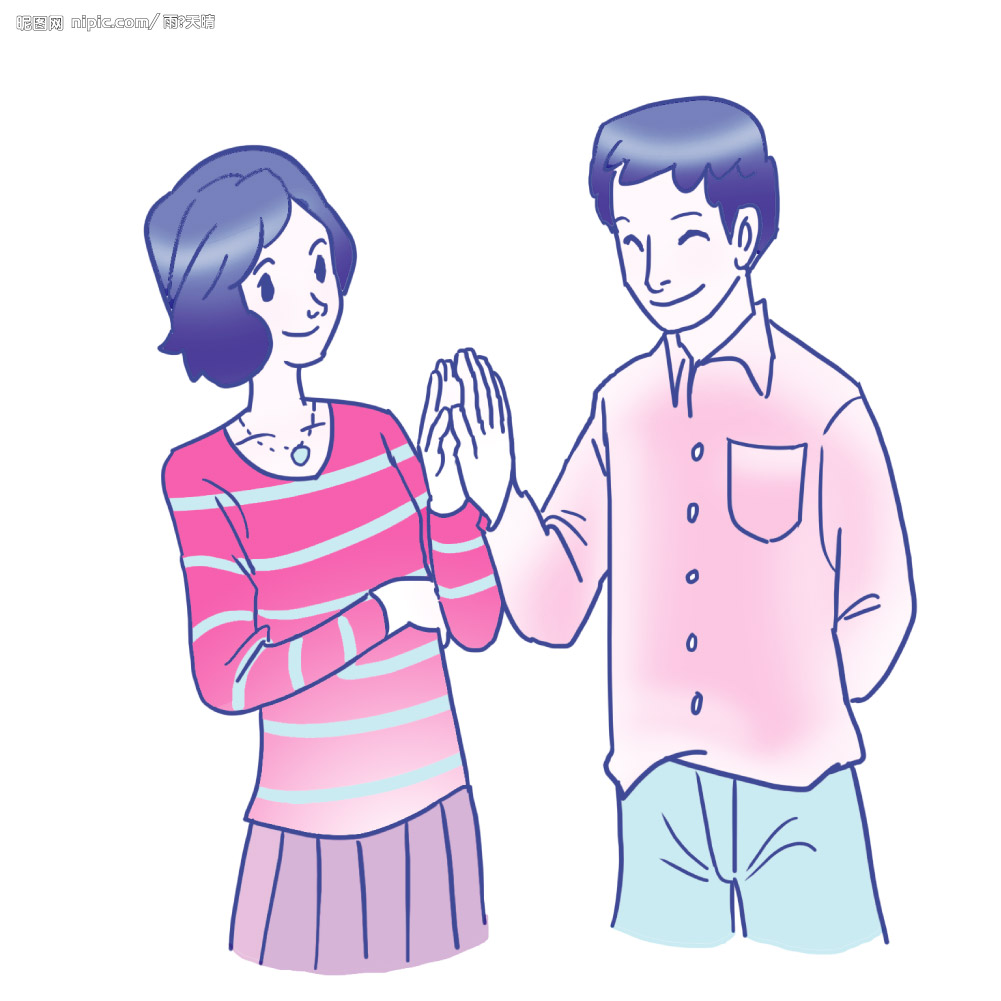 原创婚姻的4个真相,爱不可能完美,但与你同行的那个人必须方向相同