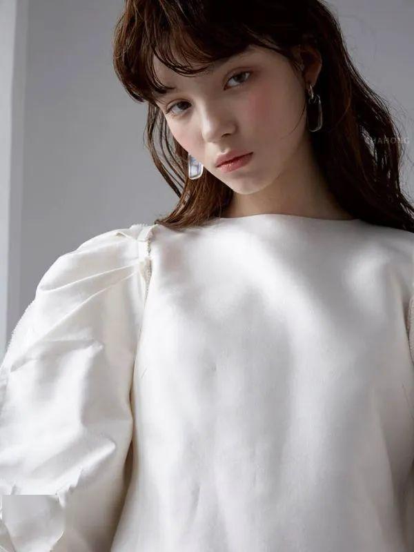 韩国清潭洞chahong2020新娘妆容造型