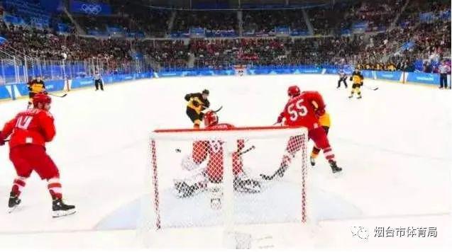 北京冬奥会冰球比赛分组出炉:中国男冰将遇美、加、德