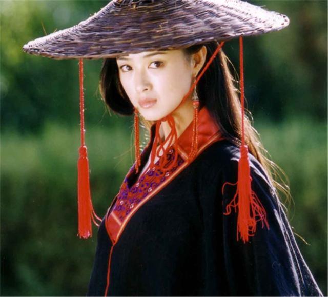 演过 大脚马皇后 的蒋欣,不接受潜规则,出道十多年才红起来