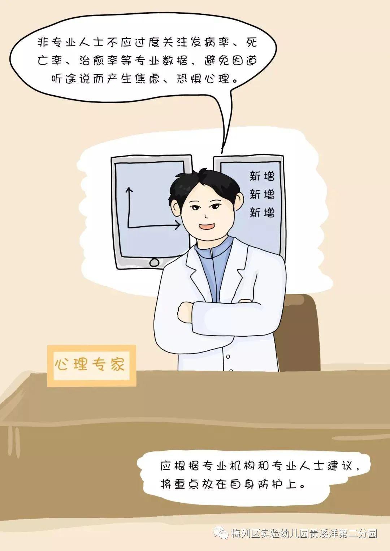 """【保健知识】防控新型冠状病毒感染的肺炎期间,如何提高""""心理免疫力""""?"""
