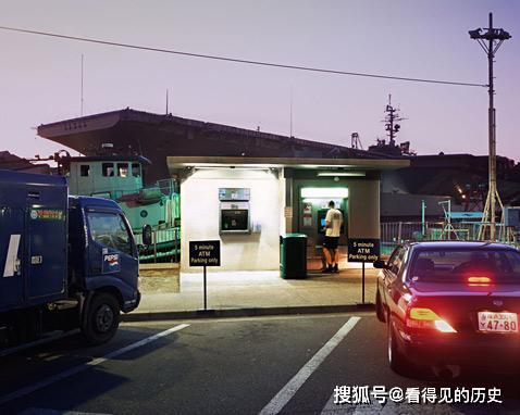 美国驻日本军事基地美军家属的小日子过得挺舒服