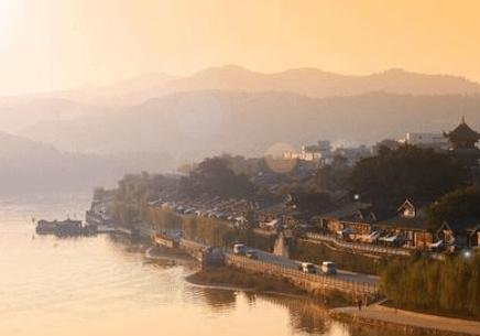 """四川又一""""走红""""的古城,距离重庆成都不远,会成为下一个丽江"""