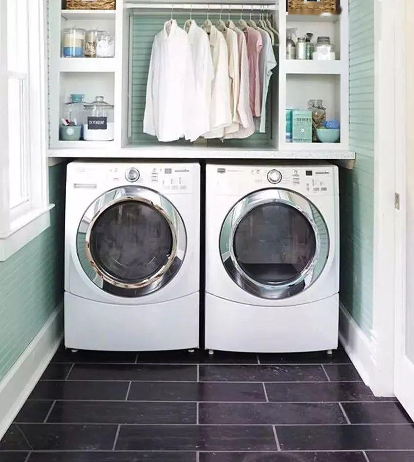 小苏打白醋洗衣机怎么清洗污垢 白醋苏打粉清洗... -信用家装修网