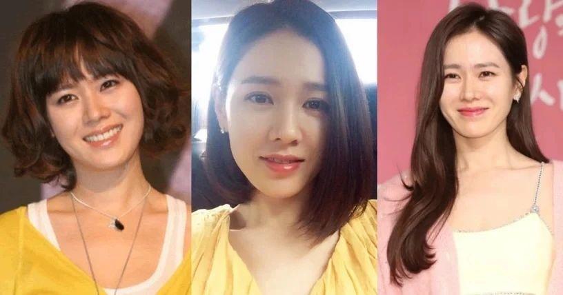 发型师分析不同脸型适合长短发,秀智、IU、高俊熙短发大受好评