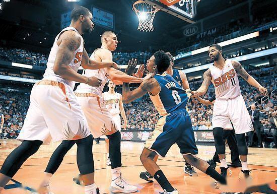 NBA賽場上的八大潛規則:沒有明文規定,但是超級巨星都必須遵守!