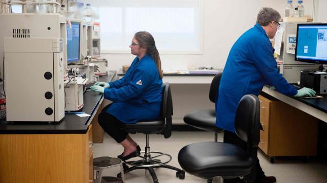广州拟将新冠病毒抗体测定纳入医保 便于更多人去做检测