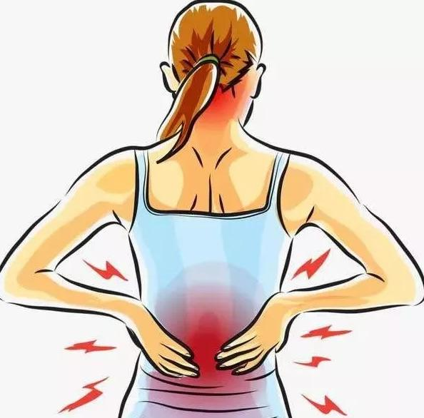 腰椎间盘突出按压腰疼部位,疼痛是否加重?