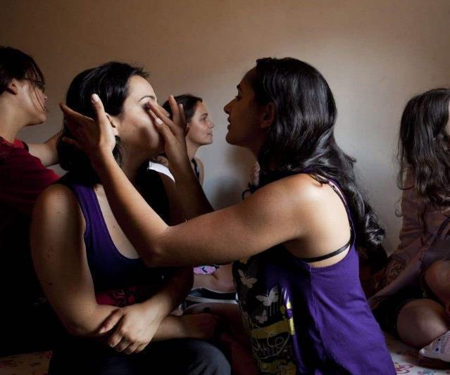 """巴西现实版""""美女国"""",妙龄少女随处可见,现已面向全球征婚"""