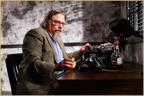 读懂威士忌,从读懂罗曼湖的蒸馏器开始