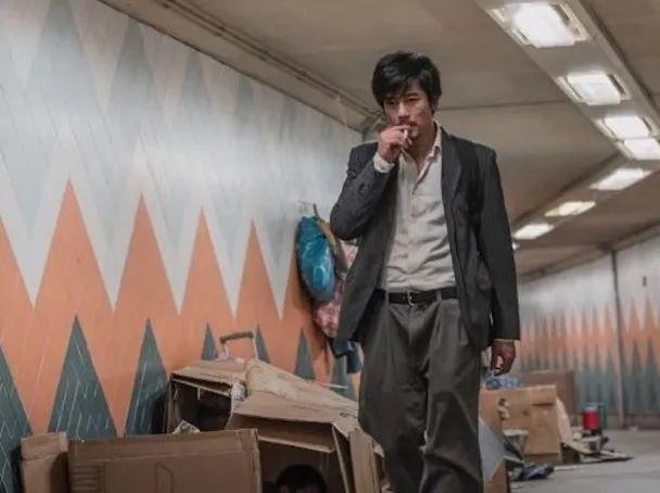 天王郭富城怀疑自己濑嘢患绝症,拍戏狂咳要去医院检查...