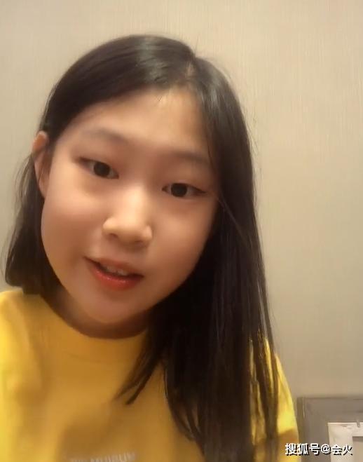 小沈阳13岁女儿当网红?频拍短视频吸粉十万,妆容精致颜值惹争议
