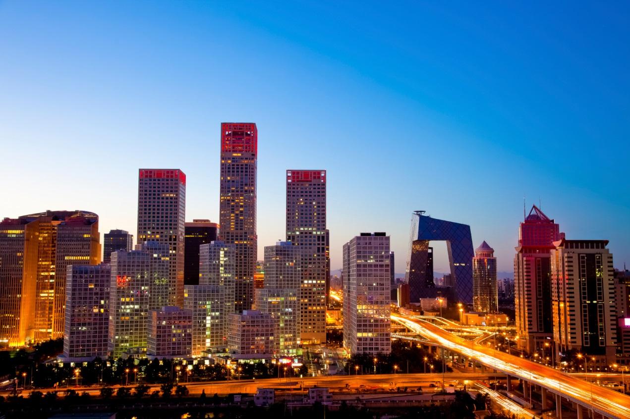 2020年北京、上海、重庆、天津第一季度GDP数据