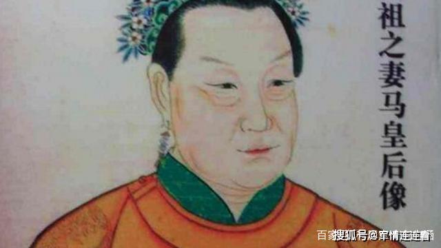 朱元璋对着一位喂猪女子傻笑,马皇后得知后,立马接此女进宫